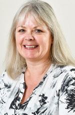 """I enjoy looking after my clients and making sure their needs are cared for."""