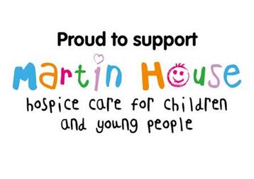 Martin House Children