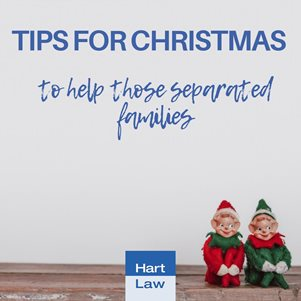 11 TIPS FOR YOUR SEPARATED CHRISTMAS