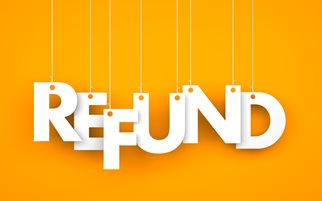 Power of Attorney Refunds
