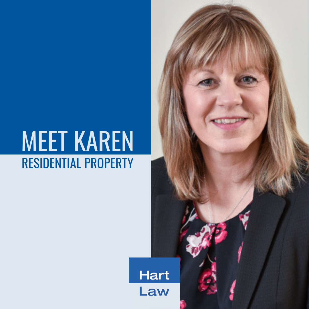 Meet Team Hartlaw: Karen
